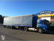 n/a LECI TRAILER - SR3E semi-trailer
