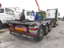 n/a PRIM-BALL semi-trailer