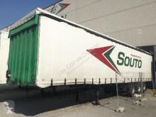 Trabosa S323RA semi-trailer