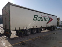 n/a tautliner semi-trailer
