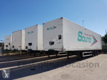 semi reboque nc LECI TRAILER - 3 E20