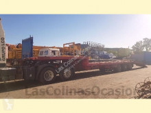 semi reboque Trailor 323 E