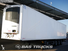 semi remorque Schmitz Cargobull Doppelstock Bi-temp Multitemp Trennwand Themoking SLXe-Spectrum SCB*S3B