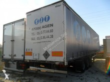 Samro ST39 semi-trailer