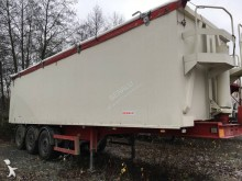 Benalu OptiLiner semi-trailer
