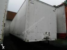 Fruehauf T34 semi-trailer