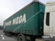 trailer Schuifzeilen Fruehauf