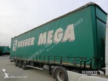 General Trailers tautliner semi-trailer