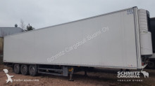 semirremolque Schmitz Cargobull Reefer multitemp Double deck Taillift