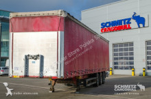semirimorchio Schmitz Cargobull Schiebeplane Mega