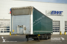 Schmitz Cargobull Schiebeplane Coil semi-trailer
