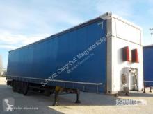 semi reboque Schmitz Cargobull Curtainsider coil