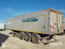 Benalu Grain tipper 50m³ semi-trailer