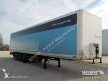 Schmitz Cargobull Dryfreight box Roller shutter door semi-trailer