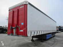 n/a A & D / System Trailers (D) Tautliner semi-trailer