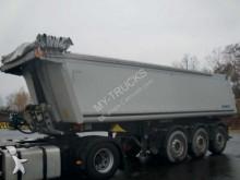 semi remorque Schmitz Cargobull kipper 27m3 / Leasing