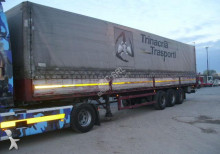 Cardi tarp semi-trailer