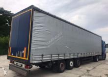 Schmitz Cargobull FIRANKA MEGA semi-trailer