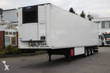 Schmitz Cargobull Carrier 1950Mt /Bi-Multi/Strom/Doppelstock/Pa semi-trailer