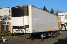 полуприцеп Chereau Carrier Vector 1800Mt/Bi-Multi/Strom/FRC2020/