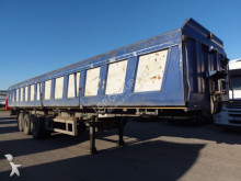 TecnoKar Trailers T3G135/125 CASSONE RIBALTABILE BILATERALE semi-trailer