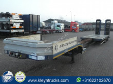 overige trailers Nooteboom