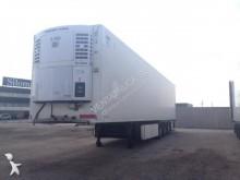 trailer Lecsor LECSOR – TFB-1360 FRIGO 3 EJES