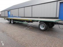 Van Hool semi-trailer