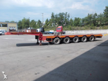 De Angelis FH 13 500 semi-trailer