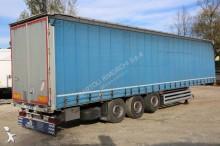 Cardi Modello: Semirimorchio, Centinato Francese, 3 assi, 13.60 m semi-trailer