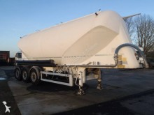 Ardor turbos hoet semi-trailer