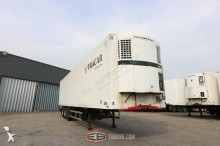 Leciñena refrigerated semi-trailer