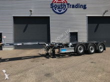 D-TEC Flexitrailer FT-LS (New) semi-trailer