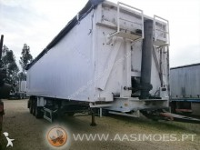 Benalu 65m3 semi-trailer