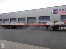 semi reboque Nooteboom 0-42Vv Extandeble 7.95 Mtr (L:21.70 Mtr)