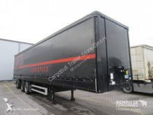 n/a Curtainsider Bordwandsider Staplerhalterung semi-trailer