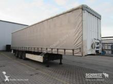 Krone Curtainsider Coil semi-trailer