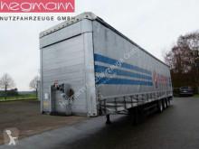 naczepa Schmitz Cargobull SCS24/L-13,62EB, Schiebeplane, Mega, Coilwanne