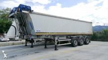 semi remorque Schmitz Cargobull SKI 39 M3