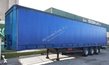 Krone SDP27 semi-trailer