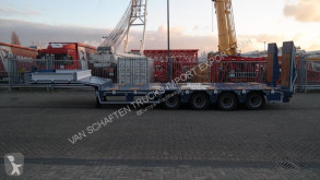 nc NEW 4 AXLE SEMI LOW LOADER WITH RAMPS