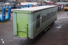 trailer Groenewegen Schuifzeil schuifdak 3-assig (mega)