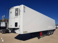 Lamberet LVFS semi-trailer