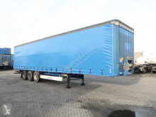 Krone NEW SHEETS, Code-XL, BPW semi-trailer