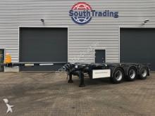 trailer D-TEC FT-43-03V