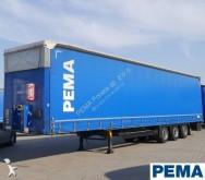 Schmitz Cargobull SCS Mega / VARIOS / SCS 24/L-13.62 MB Edscha / PEMA 74574 semi-trailer