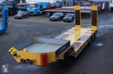 Scorpion Semi Lowboy( Including COC) Dieplader FULL STEEL