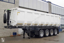 semirimorchio nc EUROMAX 44RT4W 4 AXLE TIPPER TRAILER (4 units)