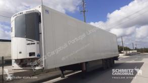 trailer Schmitz Cargobull Caixa congelador para flores