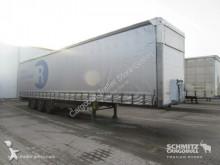 semi reboque Schmitz Cargobull Curtainsider Varios Getränke